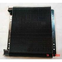 Radiador Oleo Motor Importado M7b Turbo Aspirado Nitro