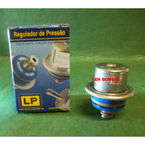 Regulador Pressão 3,5 Bar Fiat Palio Ano 2000... Motor Fire