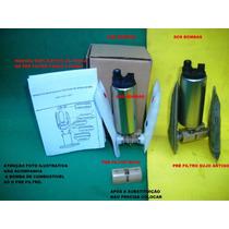Pré Filtro Do Refil De Combustível Moto Honda Cb300r Ano2010