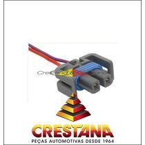 Cre1226 Chicote P/ Reparo Da Bomba De Combustível S10 Blazer