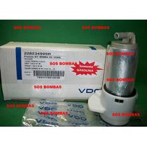 Bomba Combustivel Refil Vw Pointer 2.0 Ano 1992 Gasolina