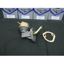 Bomba De Gasolina/alcool Mecanica Motor Opala 4 E 6cc