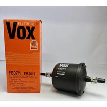 Fs07/1 - Filtro Combustivel Vw Gol/parati/santana/quantum /9