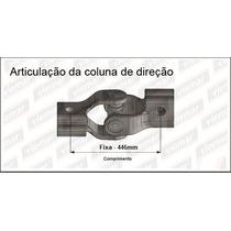 20.0023 - Coluna Direcao Fiat Palio/siena/strada - Todos Man