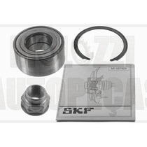Rolamento Roda Fiat Tipo 1.6 - Todos - Kit Dianteiro