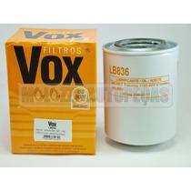 Filtro Oleo Valmet 885/985/1180/1380/1680/1880/19850 - Motor