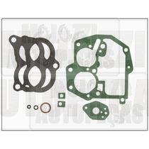 Jogo Juntas Carburador Gm Monza/kadett/ipanema 1.8/2.0 Alc/g