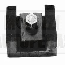 Coxim Motor Ford F-600 - Traseiro Perkins