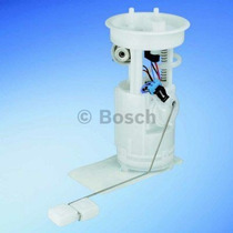 F000te0046 Bomba Combustivel Bosch Golf G4 1.8t, Gti 1.8t