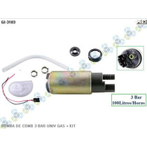 Bomba Combustivel Fiat Palio Weekend 1.6 16v 00/... - Gauss