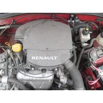 Bomba De Combustível- Renault Sadero 1.6 8v 09/10