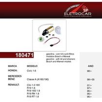 Bomba De Combustivel Renault Clio 1.0 16v 01 Em Diante