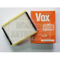 Filtro Ar Condicionado Vw Gol/parati/saveiro 95/ - Habitacul
