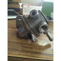 Bomba De Combustível Mwm X10 4 / 6 Cilind.