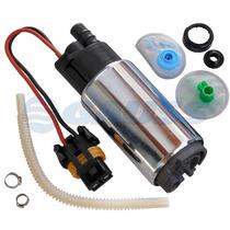 Bomba De Combustível Flex Universal 4,2bar Sistema Bosch