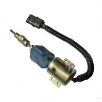Valvula Solenoide Corte Combustivel Volks Mwm 12v- 2t0130764