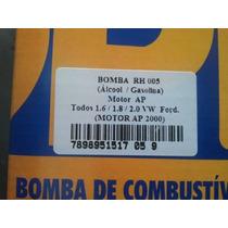 Bomba Combustivel Gol Voyage Parati Saveiro Santana Ap