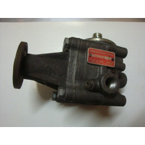 Bomba De Direção Hidraulica Mercedes P/n# 129 460 0680