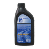 Oleo Para Motor Sae 5w30 Api Sn Semissintetico Original Gm