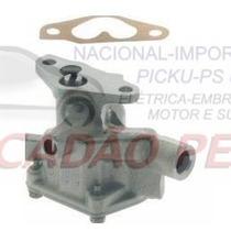 Bomba Oleo Motor Gm Silverado/ Omega/ 4.1 6cil 1995 Ate 1998