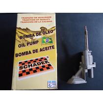Bomba De Óleo: Fiat 147 (c/ Motor 1050 - De 1976 A 1978)