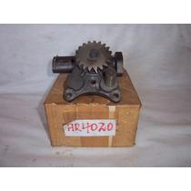 Bomba Óleo Motor Perkins/maxion 4203 4cc Ford 8br