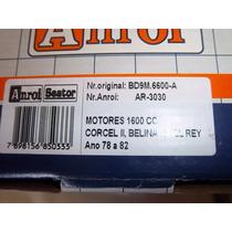 Bomba Óleo Motor Corcel 2/belina 2/del-rey 1.6 78/82