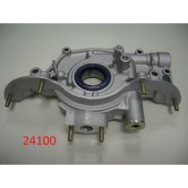 Bomba De Oleo Motor Honda Civic 1.6 16v. 96/00 Sohc D16y7