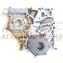Bomba Oleo Motor Completa Toyota Hilux 2.8 Bloco 3l
