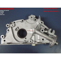 Bomba Oleo Motor Hyundai Tucson 2.0 16v Apos 2005 Gasolina
