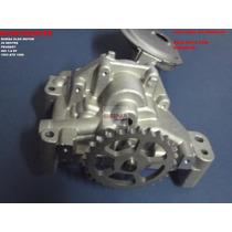 Bomba Oleo Motor Peugeot 405 1.8 8v Sri Gas 1995