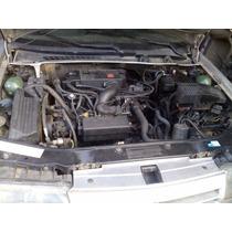 Cabeçote Citroen Zx Xantia Xsara 2.0 8v Peugeot 405 306