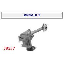 Bomba Oleo Renault Clio Rn/rt 1.6 16v. 01/ K4m