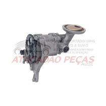 Bomba Oleo Motor Volks Gol 1.0 8v / 16v Mi 1996 Ate 1998