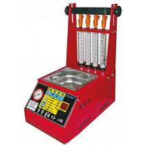 Máquina Teste Limpeza Bico Injetor Lb14000 G2 Est Planatc