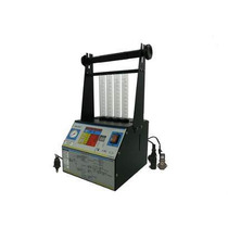 Máquina Teste Limpeza Bico Injetor Lb10000 3 Litros Planatc