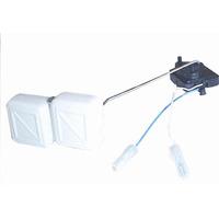 Boia Sensor De Nivel Saveiro 1.6 1.8 2.0 Ano 97 A 99 Gas Alc