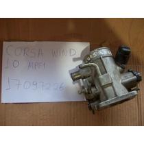 Tbi Corpo De Borboleta Corsa Wind 1.0 Mpfi Original