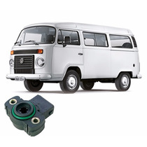 Sensor Posição Da Borboleta Tps Potenciometro Kombi Golf 1.6