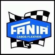 Cabo Afogador Ford Corcel Ii Belina Ii Motor 1.6 Sem Ilum