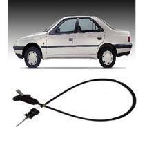 Cabo Embreagem Peugeot 405 1.6 1.8 2.0 93 A 2000 1 Linha