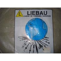 Cabo Embreagem Kombi Diesel 97/... 4221 Marca Liebau Origina