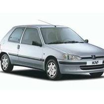 Cabo De Embreagem - Peugeot 106 De 1997 Em Diante