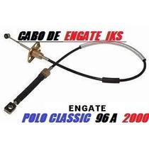 Cabo De Engate Das Marchas Polo Classic Ano 1996 A 2000 Iks