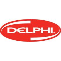 Jogo Cabos Vela Delphi Monza Kadet Ipanema 1.8 2.0 Efi 10002
