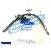 Flexível Do Freio Dianteiro Ld Ford Ka 08/13