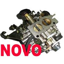 Carburador Novo Brosol 2e Monza Kadett Ipanema À Alcool