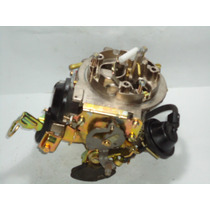 Carburador 2e Brosol Gol/parati/saveiro/monza/chevette/alc/g