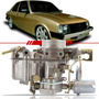 Carburador Chevette 1.6 Brosol Simples Alcool 82 83 84 85 86