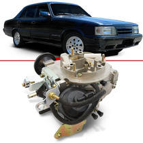 Carburador Brosol 3e Gm Opala 4.1 6cc 89 90 91 92 A Álcool